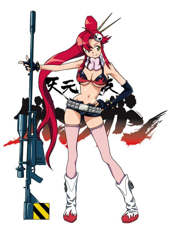 Yoko littner outfit