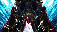 All Gurren Laganns