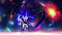 GalaxieShuriken
