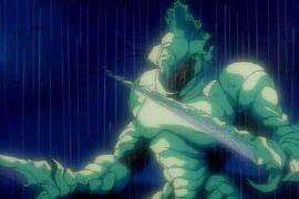 Thancrus OVA