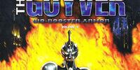 The Guyver: Bio-Booster Armor