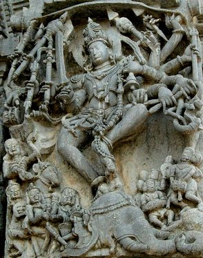 File:Hoysala carving.jpg