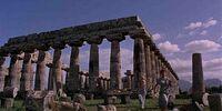 Harpy Temple