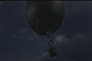 Hot air baloon