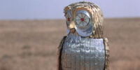 Bubo the Mechanical Owl