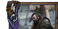 Clan Dimun Pirate Captain