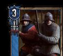 Poor Infantry