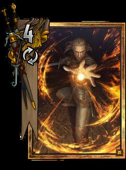 Geralt - Igni