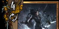 Yennefer: The Conjurer