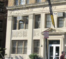 Crawford Hall