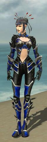 File:Necromancer Kurzick Armor F dyed front.jpg