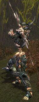 SkeletonBowmaster