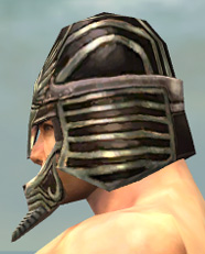 File:Warrior Ancient Armor M gray head side.jpg