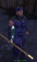 Jade Brotherhood Mage