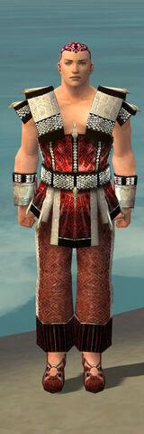 File:Monk Elite Sunspear Armor M dyed front.jpg