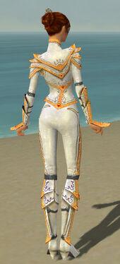 Elementalist Tyrian Armor F dyed back