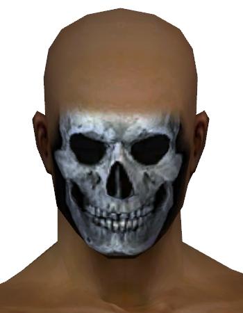File:Skeleton Face Paint gray front.jpg