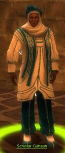 Scholar Gahesh