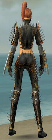 File:Assassin Exotic Armor F gray back.jpg