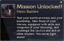 HeroBattleUnlock