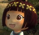 Gwen Doll
