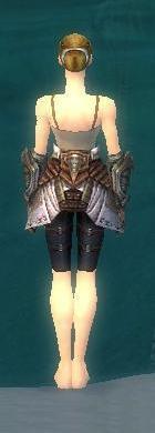 File:Stalwart Leggings F gray back.jpg