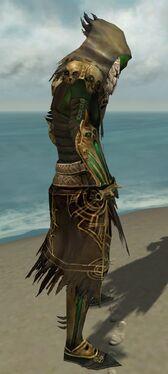 Grenth Avatar side