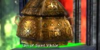 Urn of Saint Viktor
