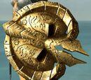 Crude Shield