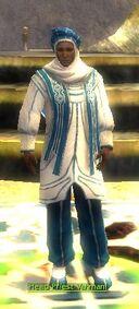 Head Priest Vahmani