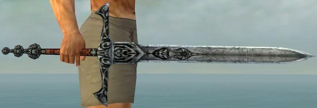 File:Gothic Sword.jpg