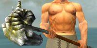 Grelk's Hammer
