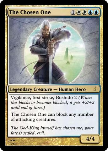File:Giga's The Chosen One Magic Card.jpg