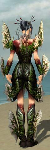 File:Necromancer Primeval Armor F dyed back.jpg