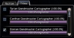 Grandmaster Title