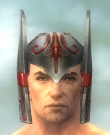 File:Warrior Elite Gladiator Armor M dyed head front.jpg
