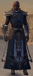 Kahmu Armor Brotherhood Front
