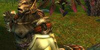 Maguuma Warrior