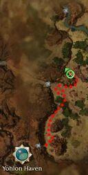 ZephyrHedger Location