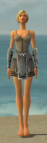 File:Warrior Istani Armor F gray arms legs front.jpg