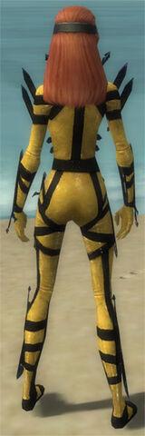 File:Assassin Obsidian Armor F dyed back.jpg