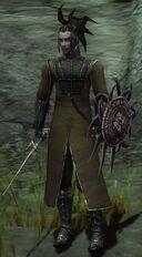 Recruiter Sigmund
