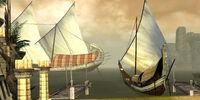 Sun Docks
