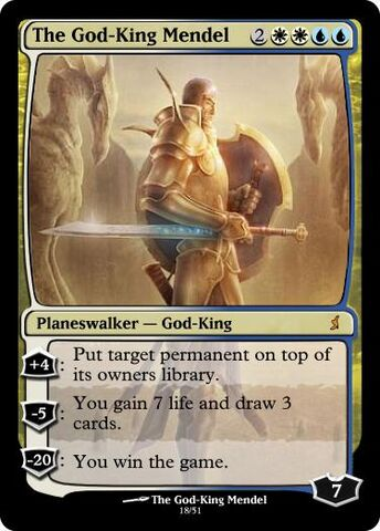 File:Giga's God-King Mendel Magic Card.jpg