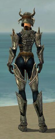 File:Warrior Elite Sunspear Armor F gray back.jpg
