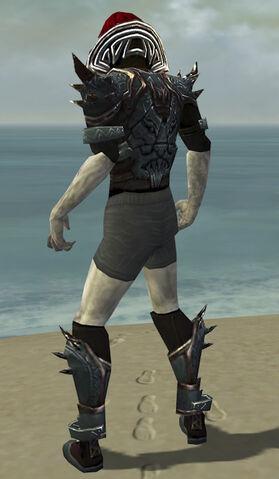 File:Necromancer Asuran Armor M gray chest feet back.jpg