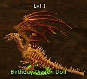 Dragondoll