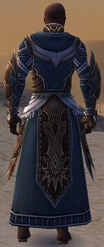 Kahmu Armor Vabbian Back