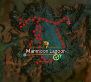 Mamnoon Lagoon - Vanquished ( tips)