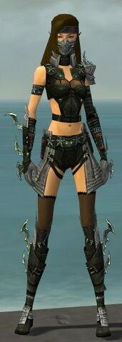 File:Assassin Elite Luxon Armor F gray front.jpg